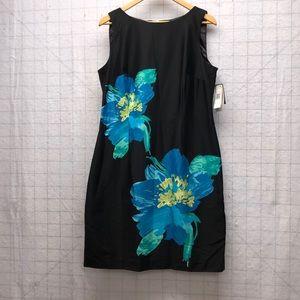Sandra Darren Machine Washable Dress NWT